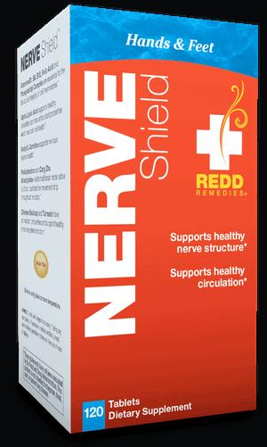 Nerve Shield by Redd Remedies
